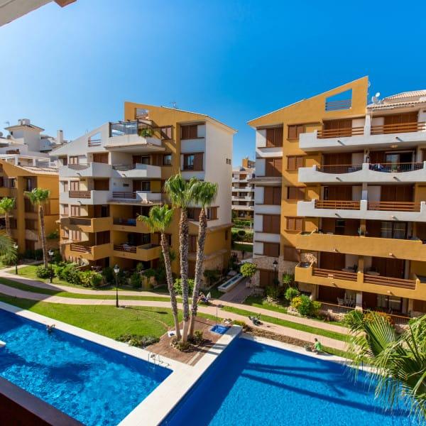 Апартаменты в аренду в Пунта Приме, Коста Бланка, Испания