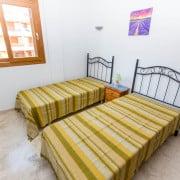 Апартаменты в аренду в Пунта Приме, Коста Бланка, Испания-спальня-2