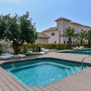 Апартаменты в элитном комплексе Guardamar Hills Resort, Гуардамар-дель-Сегура