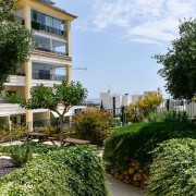 Апартаменты в элитном комплексе Guardamar Hills Resort, Гуардамар-дель-Сегура-3