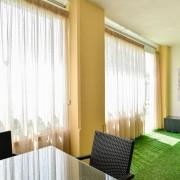 Апартаменты в элитном комплексе Guardamar Hills Resort, Гуардамар-дель-Сегура-гостиная-1