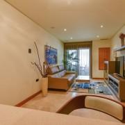 Апартаменты в элитном комплексе Guardamar Hills Resort, Гуардамар-дель-Сегура-гостиная-5