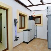 Апартаменты в элитном комплексе Guardamar Hills Resort, Гуардамар-дель-Сегура-коридор