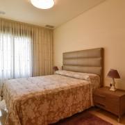 Апартаменты в элитном комплексе Guardamar Hills Resort, Гуардамар-дель-Сегура-спальня