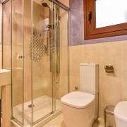 Апартаменты в элитном комплексе Guardamar Hills Resort, Гуардамар-дель-Сегура-ванная