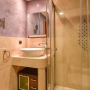 Апартаменты в элитном комплексе Guardamar Hills Resort, Гуардамар-дель-Сегура-ванная комната