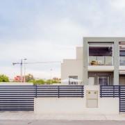 Двухэтажный рядный дом в районе Агуас Нуевас, Торревьеха-3