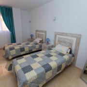 Апартаменты в аренду у моря в комплексе Ла Реколета в Пунта Прима, Коста Бланка, Испания