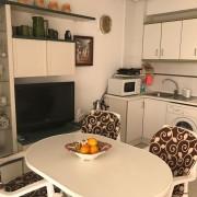 Квартира с 1-ой спальней ул.Галеон, 4, Торревьеха