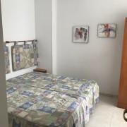 Квартира с 1-ой спальней ул.Галеон, 4, Торревьеха-спальня