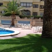 Квартира с 1-ой спальней возле пляжа Ла Мата в Торревьехе-4
