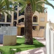 Квартира с 1-ой спальней возле пляжа Ла Мата в Торревьехе-6