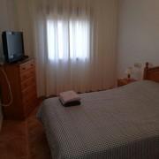 Квартира с 1-ой спальней возле пляжа Ла Мата в Торревьехе-спальня