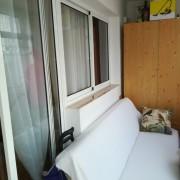 Квартира с 1-ой спальней возле пляжа Ла Мата в Торревьехебалкон