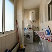 Квартира с 3-мя спальнями в Кабо Сервера, Торревьеха-балкон