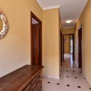 Квартира с 3-мя спальнями в Кабо Сервера, Торревьеха-коридор