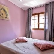 Квартира с 3-мя спальнями в Кабо Сервера, Торревьеха-спальня-1