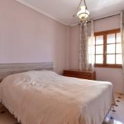 Квартира с 3-мя спальнями в Кабо Сервера, Торревьеха-спальня-2