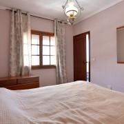 Квартира с 3-мя спальнями в Кабо Сервера, Торревьеха-спальня-4