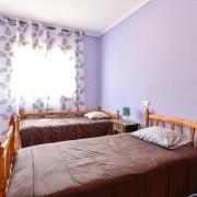Квартира с 3-мя спальнями в Кабо Сервера, Торревьеха-спальня-5
