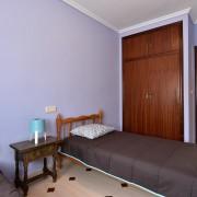 Квартира с 3-мя спальнями в Кабо Сервера, Торревьеха-спальня-6