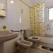 Квартира с 3-мя спальнями в Кабо Сервера, Торревьеха-ванная комната