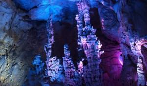 Завораживающие пещеры Канелобре