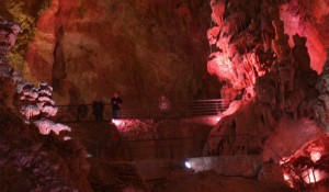 Завораживающие пещеры Канелобре-4