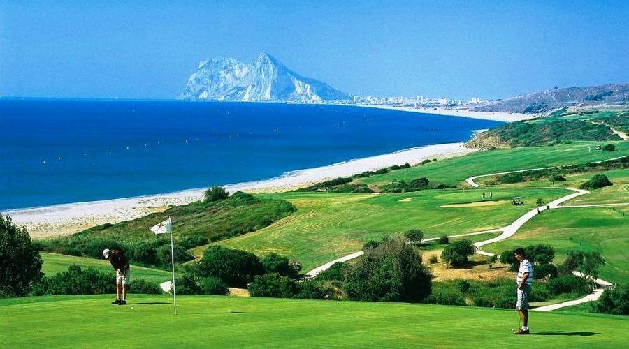Пляжи и гольф Аликанте