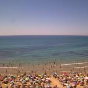 пляж Los Locos-1
