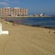 пляж Los Locos