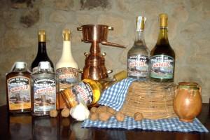 Агуардьенте – «испанский самогон»