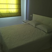 Апартаменты-бунгало (1-й этаж) в урбанизации Parque Naciones в Торревьеха-2