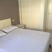 Апартаменты-бунгало (1-й этаж) в урбанизации Parque Naciones в Торревьеха-3