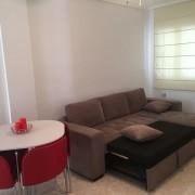 Апартаменты-бунгало (1-й этаж) в урбанизации Parque Naciones в Торревьеха-4