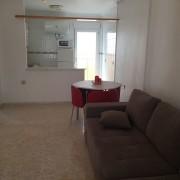 Апартаменты-бунгало (1-й этаж) в урбанизации Parque Naciones в Торревьеха-5