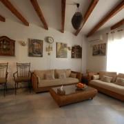 Апартаменты с 2-мя спальнями в элитном комплексе Альдэа дэль Мар, Торревьеха-2