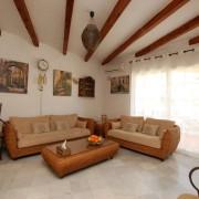 Апартаменты с 2-мя спальнями в элитном комплексе Альдэа дэль Мар, Торревьеха-4