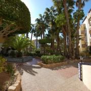 Апартаменты с 2-мя спальнями в элитном комплексе Альдэа дэль Мар, Торревьеха-6