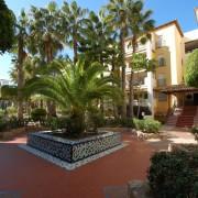 Апартаменты с 2-мя спальнями в элитном комплексе Альдэа дэль Мар, Торревьеха-8