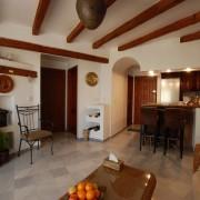 Апартаменты с 2-мя спальнями в элитном комплексе Альдэа дэль Мар, Торревьеха-9