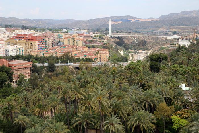 Эльче – город финиковых пальм и обуви