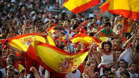 Испанцы – традиции, обычаи, привычки