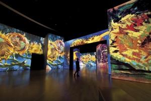 Знаменитый Ван Гог скоро посетит Аликанте-1