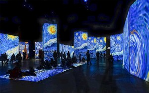 Знаменитый Ван Гог скоро посетит Аликанте