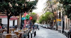 Embajadores (Madrid) – самый «крутой» район в мире