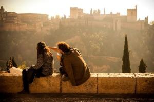 Романтические места в Испании для влюбленных пар, часть-1
