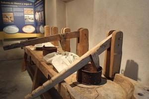 Гастрономические музеи Испании – Музей сыра манчего (Мансанарес, Кастилия-Ла-Манча)
