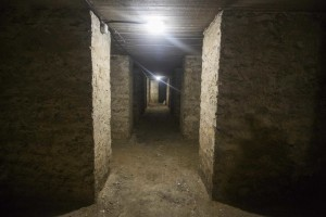 Новая достопримечательность Аликанте – бомбоубежище времен Гражданской войны