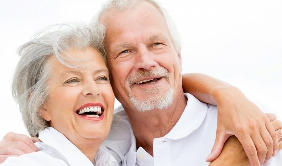 Секс долголетия